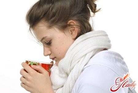 causes of acute bronchitis