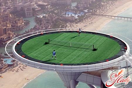 парус готель Дубаї