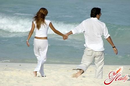 як освіжити стосунки