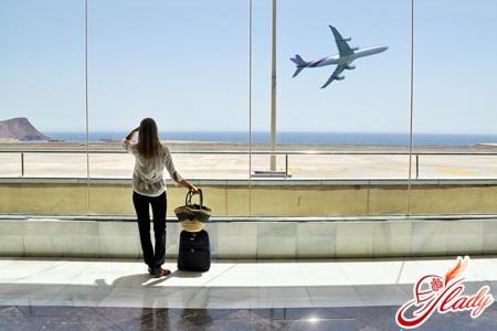 airplane flight during pregnancy