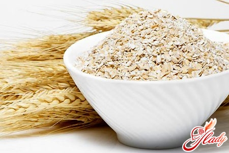 """Bran """"Leto"""" - an indispensable product during the fasting"""