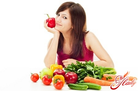 diet for weight loss vegetable