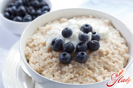 diet for weight loss oatmeal