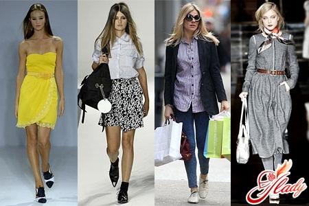 оксфорди взуття жіноче