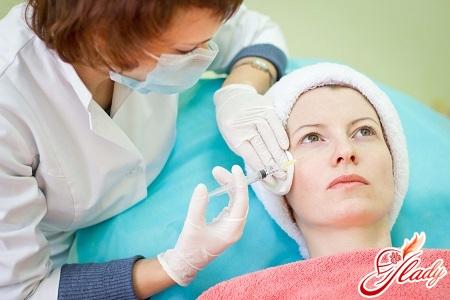 ozonotherapy of contraindication