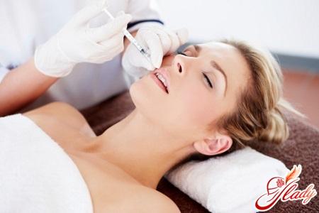 озонотерапія в косметології