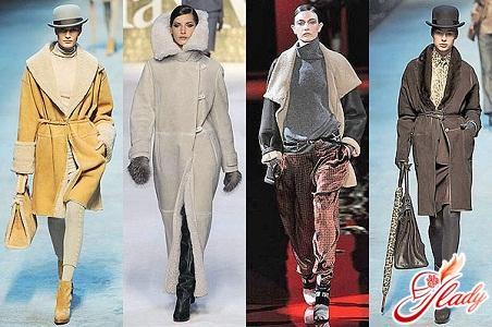 models of sheepskin coats 2016 photos