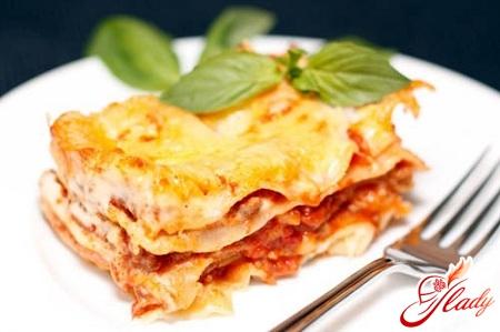pasta recipe for bolognese