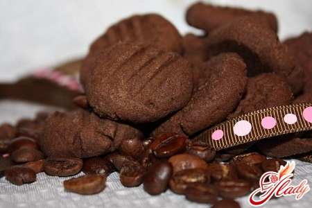 chocolate cookies of different recipes