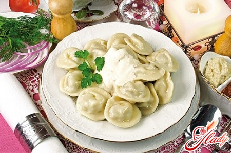 dumplings from fish recipe