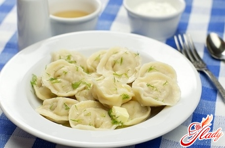dumplings fish recipe