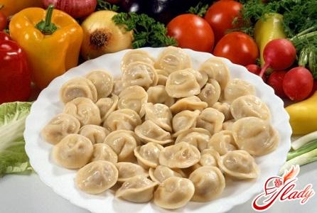 baked dumplings recipe
