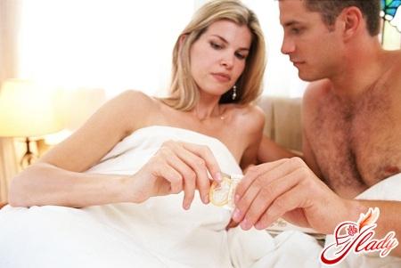 first sex hurts