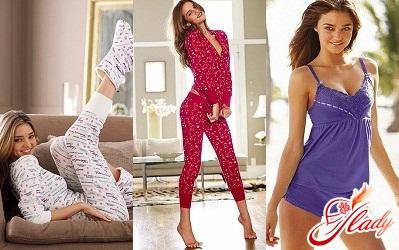 women's silk pajamas