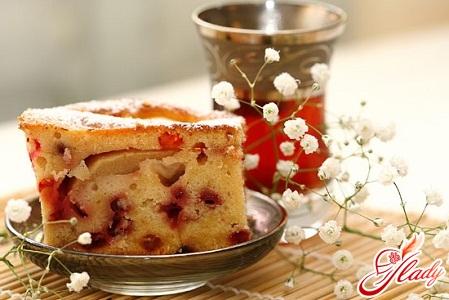 pie with cranberry recipe