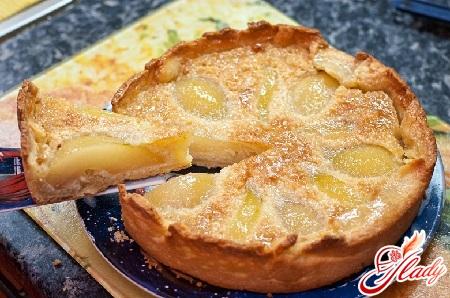 Danish pie