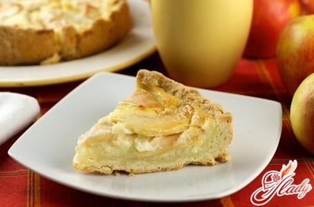 simple apple pie recipe