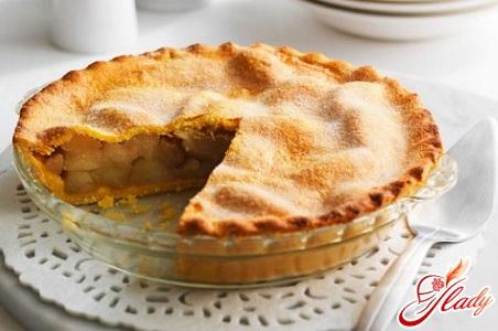 apple pie - a pivot