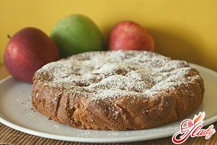 different recipes for apple pie