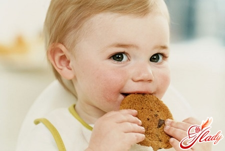 good baby food