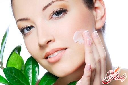 Nourishing face masks at home