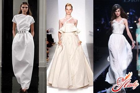 плаття подружки нареченої 2012