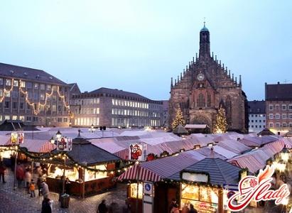 attractions of Nuremberg