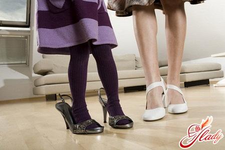 flat feet in children treatment