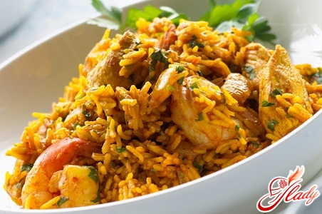how to cook pilaf with chicken