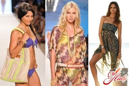 beach fashion 2012