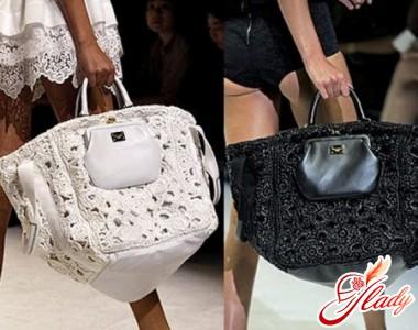 to sew a fashionable beach bag