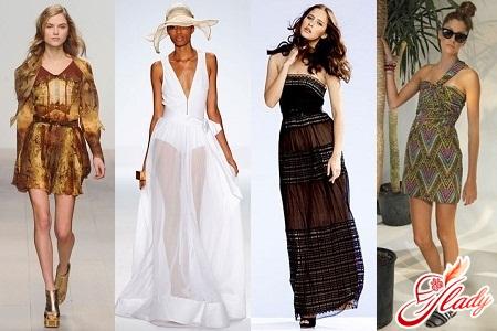beach dresses and sarafans 2012 photos