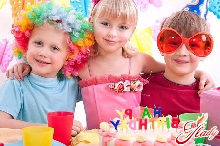 presents for children on their birthday