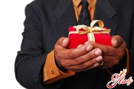 подарунок татові