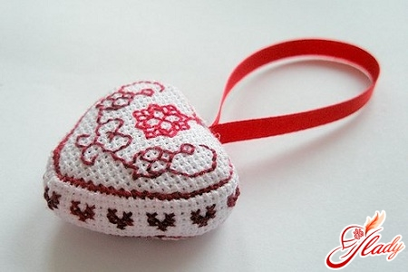crafts to the day of the holy valentine