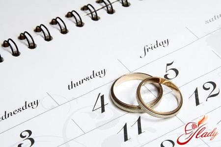 весілля підготовка