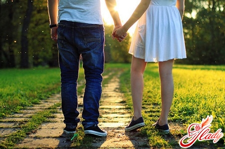 manifestation of love in adolescents 14 years