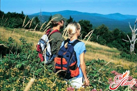 what to take in a trekking list