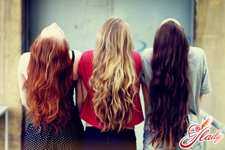 освітлити волосся в домашніх умовах