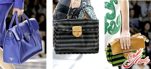 fashionable women's bags of 2016