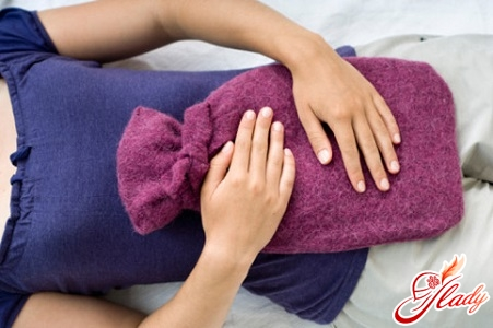 the effects of cystitis in girls