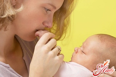 Depression in the postpartum period