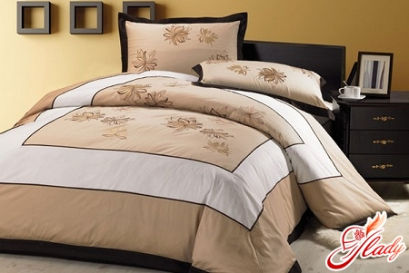 how to choose the color of bed linen