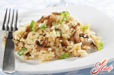 how to cook lean pilaf