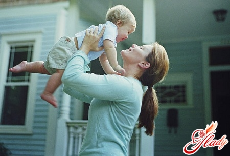 права матері одиночки