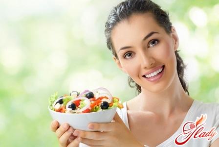 правильне харчування на кожен день