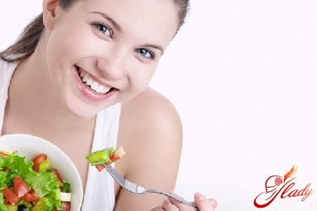 правильне харчування при заняттях фітнесом