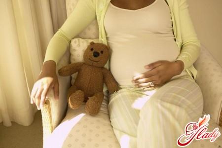 pregnancy 6 weeks