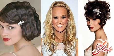 hairstyles for graduation party photo