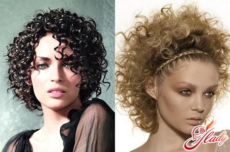 hairstyles for short hair on medium hair